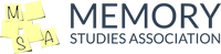 Memory Studies Association Logo