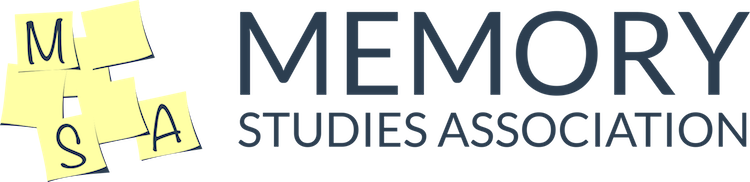 Memory Studies Association Retina Logo